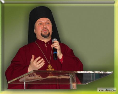 Журавлёв - История Церкви